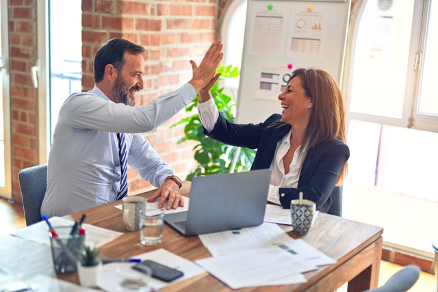 In order to keep your employees motivated and to give them the recognition they deserve, you can honor some of your best workers with a sales award.